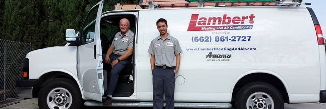 Lambert Heating & Air Conditioning reviews | Heating & Air Conditioning/HVAC at 8564 Orange St - Downey CA