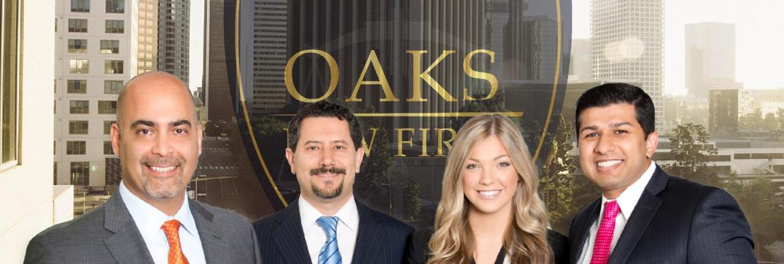 Oaks Law Firm, PLC. reviews | Personal Injury Law at 15233 Ventura Blvd - Sherman Oaks CA