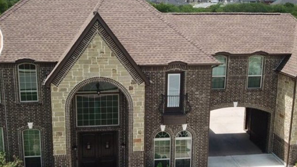 Ideal Precision Roofing and Exteriors, Inc. reviews | Roofing at 18911 Hardy Oak Blvd - San Antonio TX