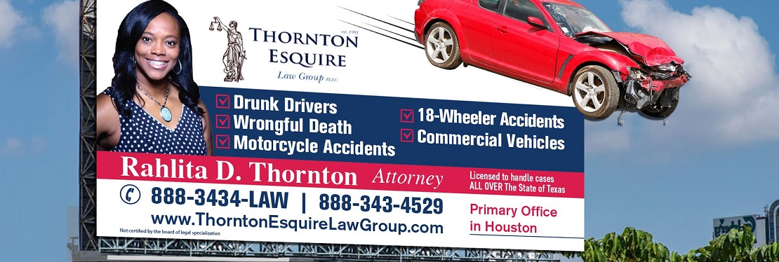Thornton Esquire Law Group reviews | Divorce & Family Law at 3730 Kirby Dr - Houston TX