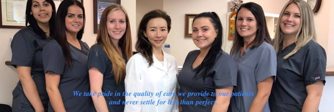 Kingston Family Cosmetic Dental Center reviews | Cosmetic Dentists at 310 Kresson Road - Cherry Hill NJ