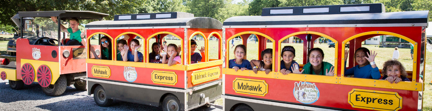Mohawk Day Camp reviews | Summer Camps at 200 Old Tarrytown Rd - White Plains NY