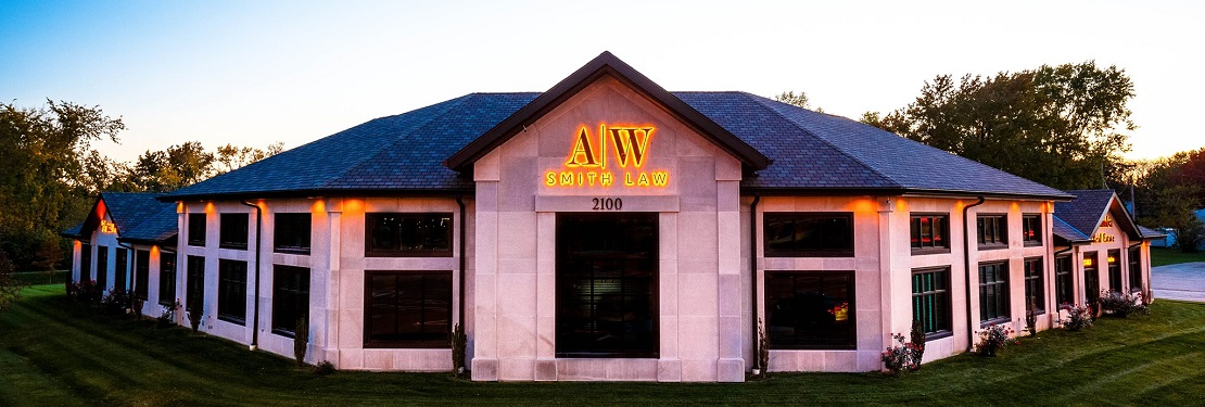 The A.W. Smith Law Firm, P.C. reviews | Personal Injury Law at 2100 West Broadway - Columbia MO
