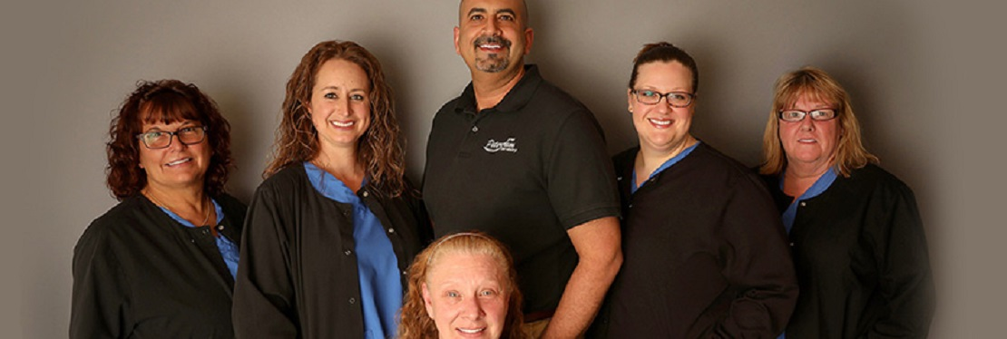 Peter Fam Dentistry reviews | Dentists at 842 Arnold Ave - Point Pleasant NJ