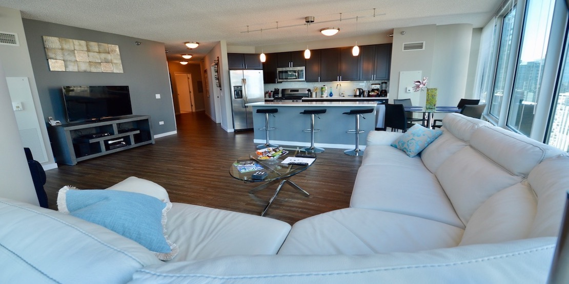 Ryan Corporate Housing reviews | Apartments at 355 E Ohio St - Chicago IL