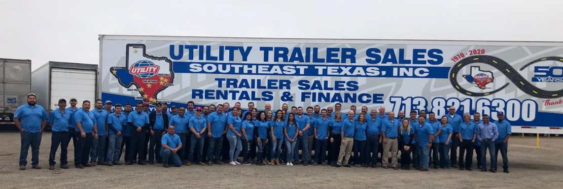 Utility Trailer Sales Southeast Texas, Inc reviews | Trailer Dealers at 4901 Blaffer St - Houston TX