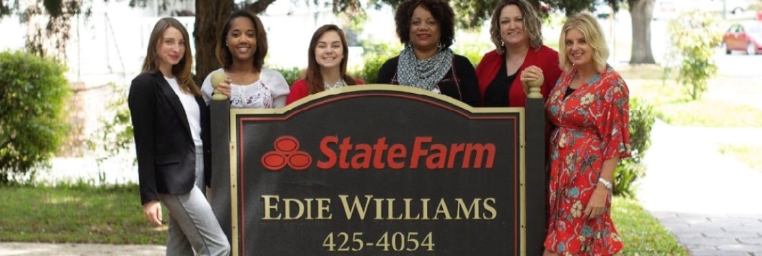 Edie Williams - State Farm Insurance Agent reviews | Insurance at 2325 Park St - Jacksonville FL