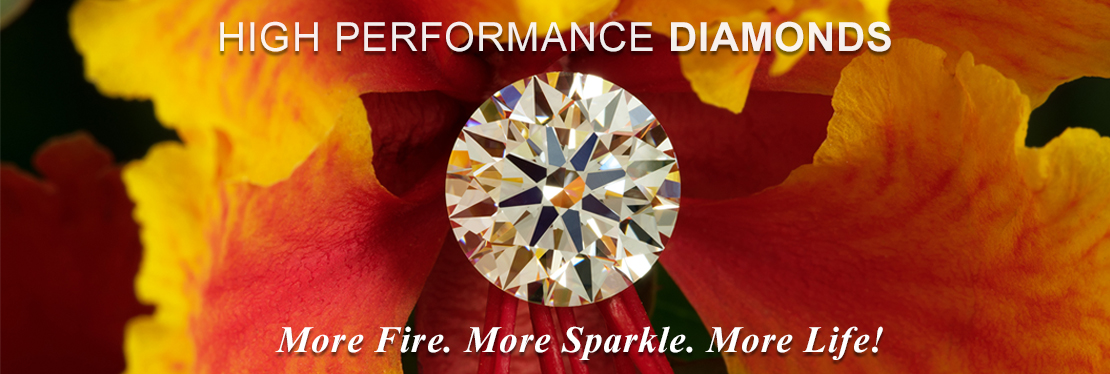 HIGH PERFORMANCE DIAMONDS reviews | Jewelry at 7790 W Mossy Cup Street - Boise ID