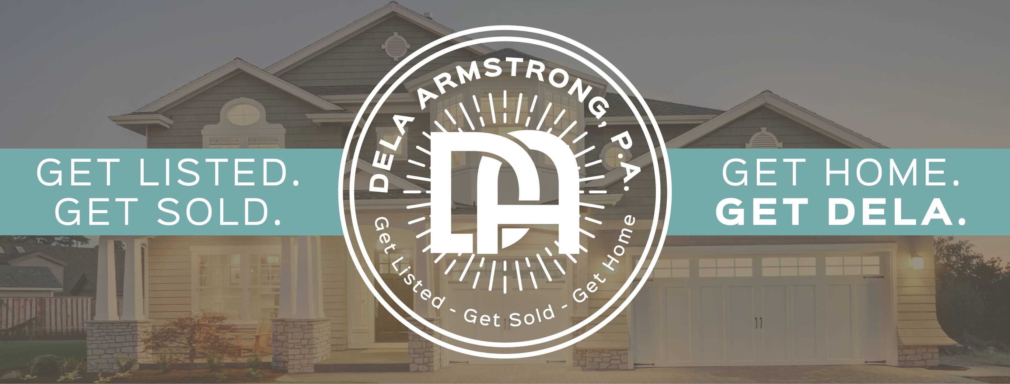 """Dela Armstrong PA - Team Armstrong - Re/Max Assured - The Orlando """"KEEPIN IT REAL"""" Realtor reviews   Real Estate Agents at 540 East Horatio Avenue #100 - Maitland FL"""