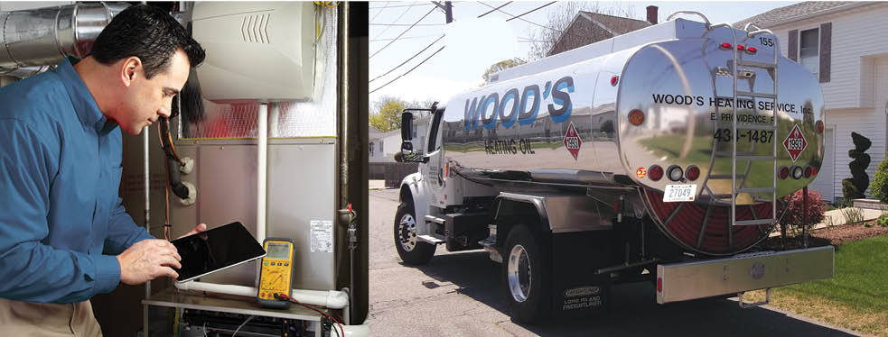 Wood's Heating Service reviews   Heating & Air Conditioning/HVAC at 22 Almeida Ave - East Providence RI