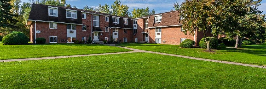 Willowbrooke Apartments and Townhomes reviews | Apartments at 396 Willowbrooke Dr - Brockport NEW YORK