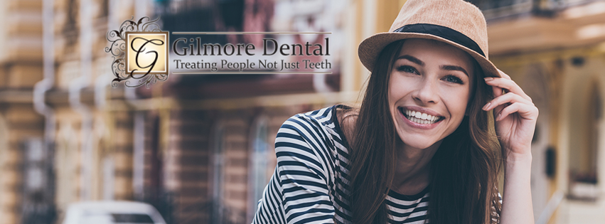 Gilmore Dental reviews | Dentists at 834 SW 11th St - Redmond OR