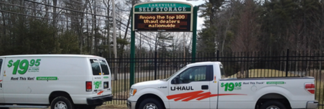 Lakeville Self Storage reviews | Self Storage at 156 County St - Lakeville MA