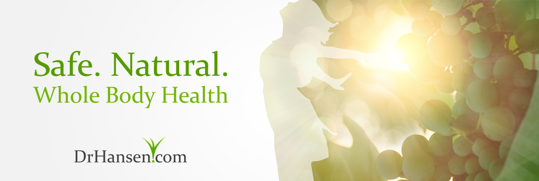 Hansen Clinic of Natural Medicine reviews | Naturopathic/Holistic at 13840 N Northsight Blvd #105 - Scottsdale AZ