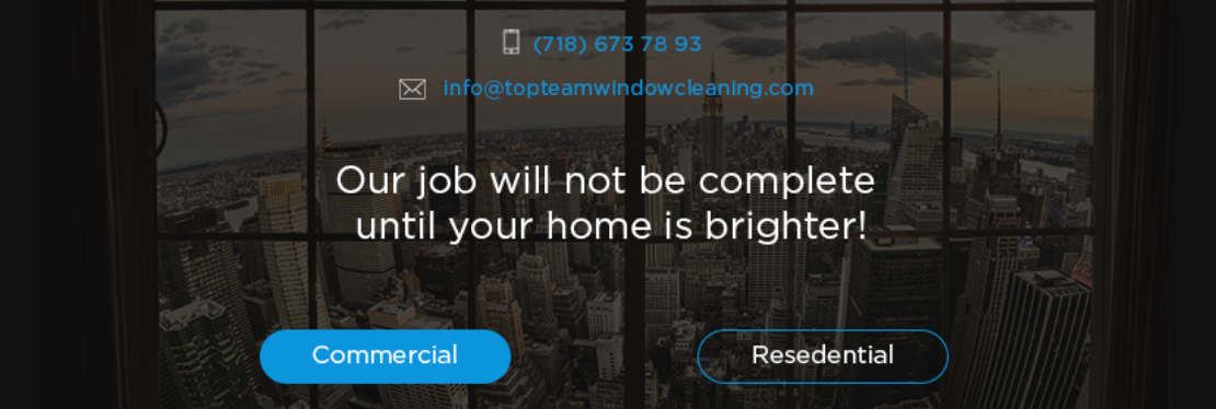 Top Team Window Cleaning reviews | Window Washing at 90 Church St - New York NY