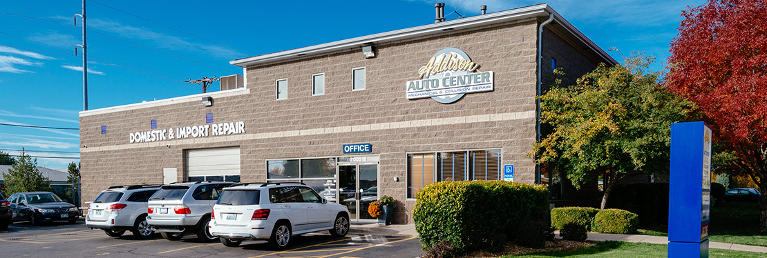 Addison Auto Center Reviews Auto Repair At 2005 S Holly St