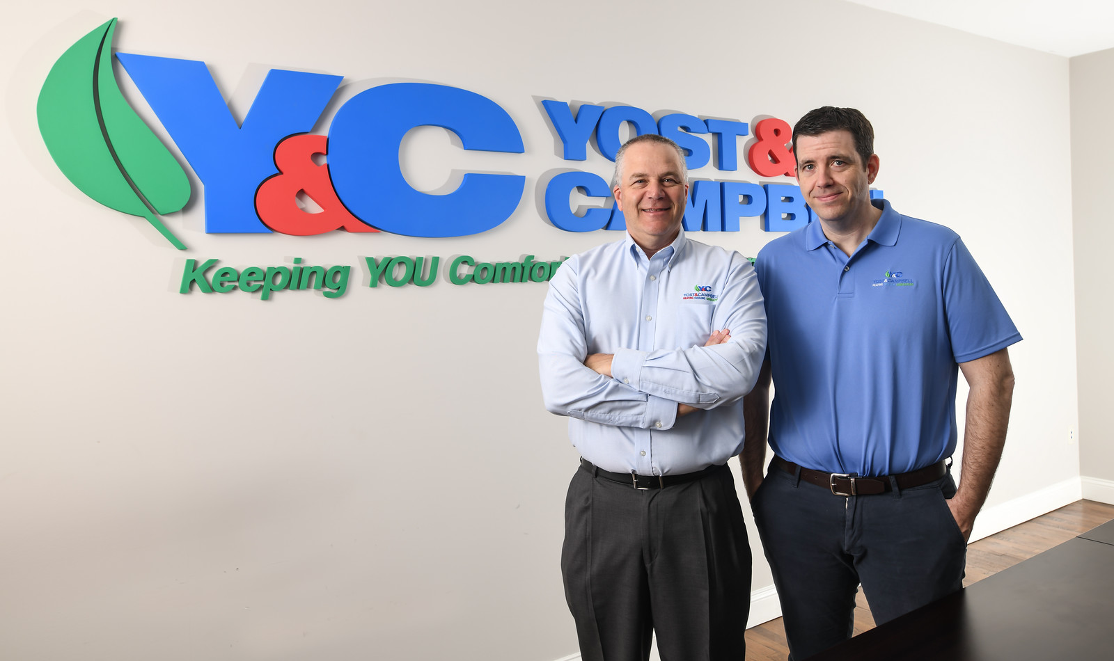 Yost & Campbell reviews | Heating & Air Conditioning/HVAC at 20 Brookdale Place - Mount Vernon NY
