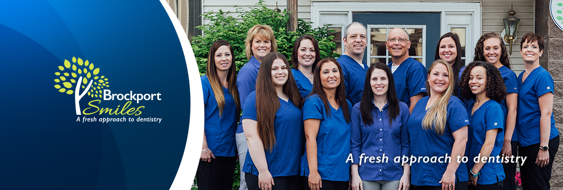 Brockport Smiles reviews | Cosmetic Dentists at 64 N Main St - Brockport NY